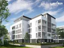 Neubau - Erstbezug Wohnqualität vom Feinsten