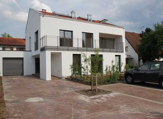 Garching: Neubau 1,5 -Zimmerwohnung in ruhiger Wohnlage