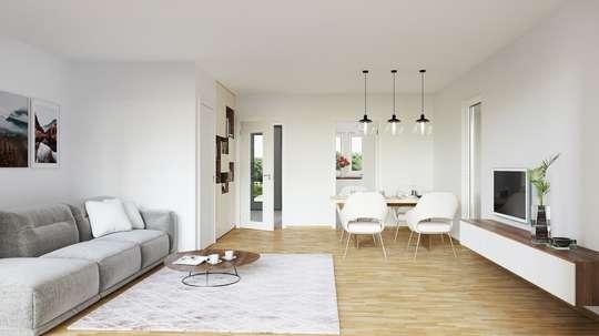 RESERVIERT: Attraktives Reihenmittelhaus mit 4 - 5 Zimmern