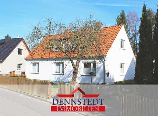 Einfamilienimmobilie in zentraler Lage von Uelzen