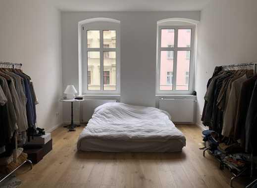 Wunderschöne, geräumige zwei Zimmer Wohnung in Berlin, Kreuzberg