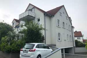 2.5 Zimmer Wohnung in Hochtaunuskreis