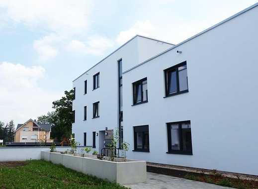 Modernes Wohnjuwel in Dölau mit Wintergarten