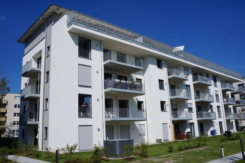 Zweitbezug- Exklusive 3 Zi.-Wohnung mit grossem Balkon in Germering (Fürstenfeldbruck)