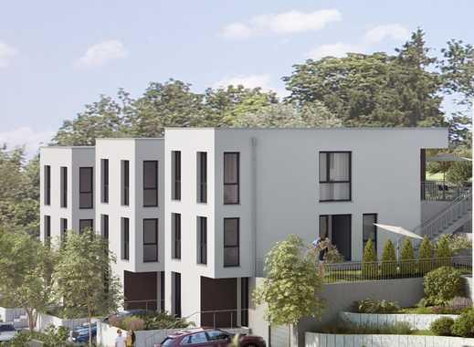 Endhaus in Waldkirch | Neubaugebiet (Haus 35)