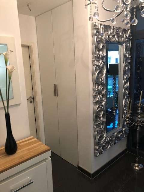 Stilvolle, neuwertige 3-Zimmer-Wohnung mit Balkon und EBK in Nürnberg in