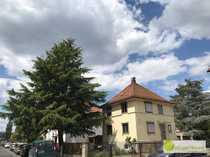 Einfamilienhaus mit zusätzl Baureserve in