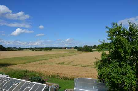 Erstbezug nach Sanierung: Ruhige Ortsrandlage mit freien Blick ins Grüne in Baar-Ebenhausen