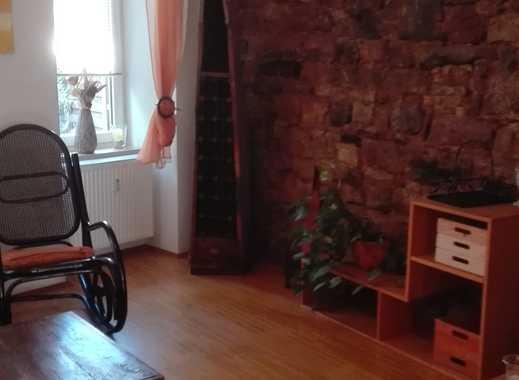 Stilvolle EG-Maisonette-Wohnung in Frankfurt-Sachsenhausen ab sofort zu vermieten !