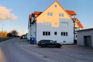 1 Zimmer Wohnung in Donau-Ries (Kreis)