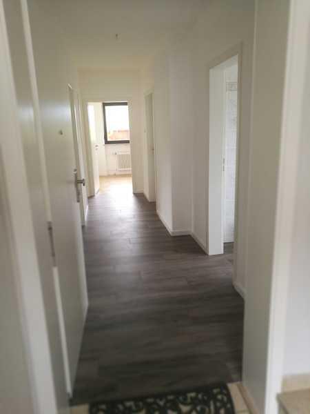 Schöne, sanierte 3,5-Zimmer-Wohnung mit Balkon und EBK in Hadern, München in Hadern (München)