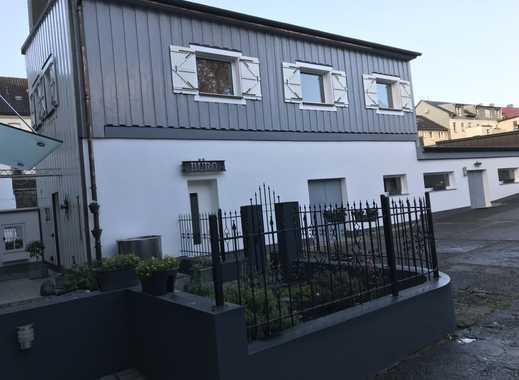 Geräumige 1-Zimmer-Loft-Wohnung mit gehobener Innenausstattung in Bochum