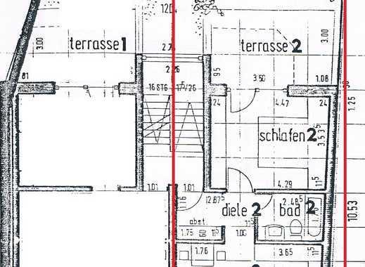 Ansprechende 2-Zimmer-Wohnung mit Balkon und EBK in Mönchengladbach