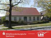 Haus Lieberose