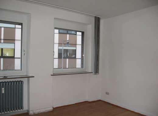 renovierte 3 ZKB Wohnung in Dudweiler- Stadtmitte