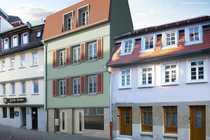 Pfiffige kleine Gewerbeeinheit im Leonhardsviertel