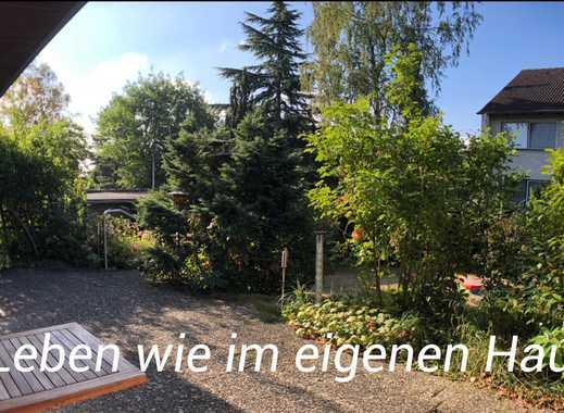 Leben wie im eigenen Haus mit Garten