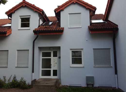 Gepflegte 1-Zimmer-Dachgeschosswohnung mit Balkon und neuer EBK in Erfurt