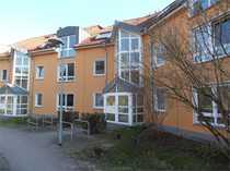 Bild Gemütliche 2,5 Zimmer Dachgeschosswohnung in Wald -und Wassernähe