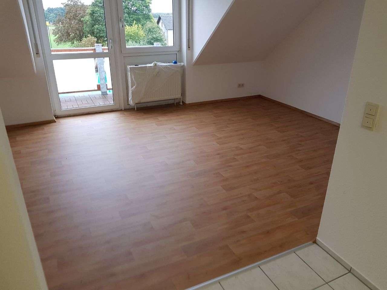 Helles, geräumiges Appartement in Gattendorf nähe FH Hof in Gattendorf