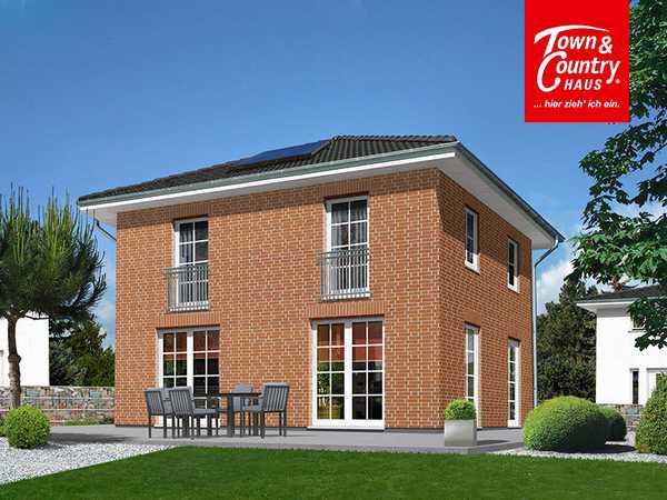 Town Country Haus Profis Bauen Ihre Traumimmobilie