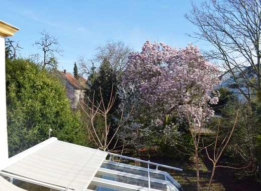 Gründerzeitvilla im Villenviertel mit großem Garten - mieterfrei
