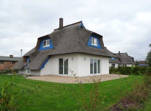 charmantes Reetdachhaus im Ostseebad Zinnowitz