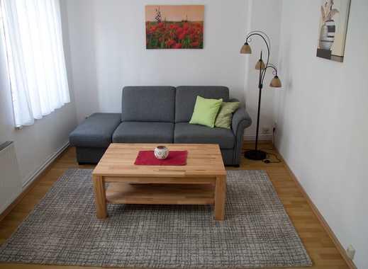 Frisch renovierte&vollmöblierte Zweizimmerwohnung