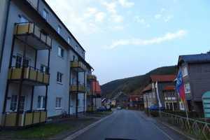 4 Zimmer Wohnung in Saalfeld-Rudolstadt (Kreis)