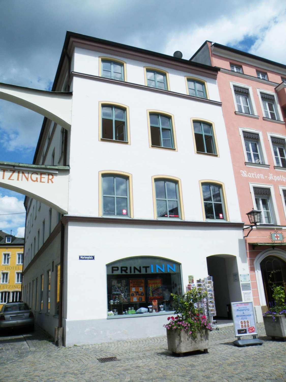 Traumhafte 4,5-Zimmer-Wohnung Altstadt Wasserburg/Inn