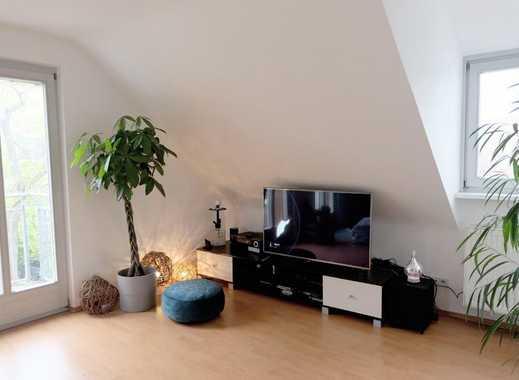 Schicke 2-Zimmer Wohnung in zentraler Lage ab September zu vermieten!