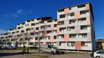 Vermietete 1-Zimmer-Wohnung mit Balkon Keller