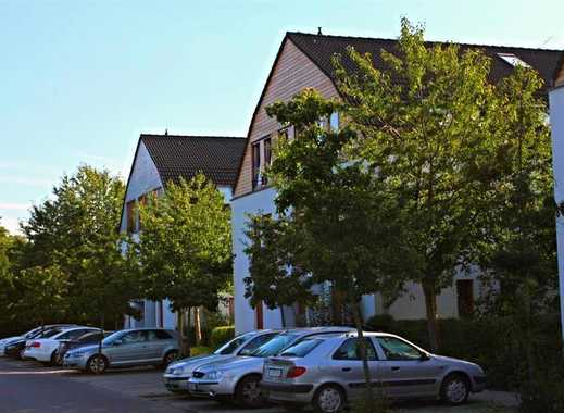 attraktive Wohnung in Zeesen mit großem GARTEN - direkt am Zeesener See