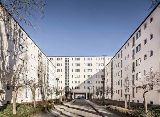 Attraktives Investment: City-Apartment auf Immobilienrentenbasis am Ku'damm