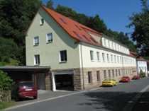 Wohnung Trebgast