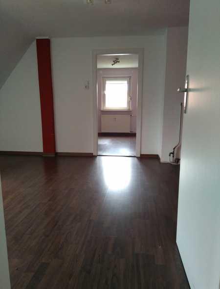 Attraktive 2-Zimmer-Dachgeschosswohnung in Nürnberg in Eibach (Nürnberg)