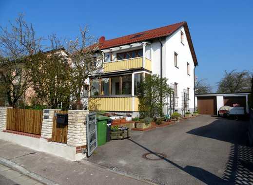 EFH / Mehrgenerationenhaus mit großzügigem Garten!