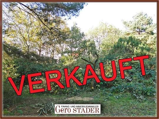 905 m² Grundstück - Bauerwartungsland - Bild 1
