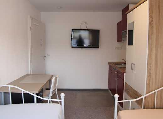 Voll Möbliertes Zweibettzimmer in Garching