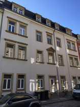 Gemütliche 3-Raum-Wohnung mit Balkon und