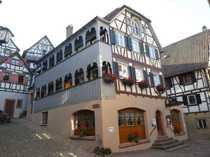 Gemütliche Wohnung in Schiltach zu