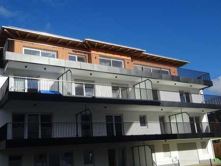 Sonnige, helle 2-Zimmer-Wohnung + grosser Balkon. Neuwertig! Zentral! in Bad Reichenhall