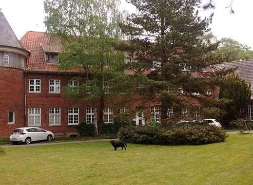 """EG-Wohnung im """"Schloß"""""""