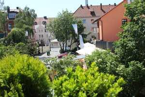 4 Zimmer Wohnung in Erlangen
