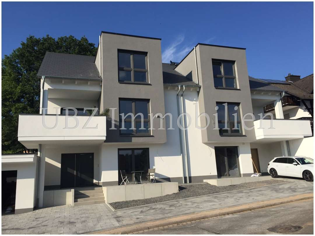 ***Modernes 1-Zimmer Apartment - besonders für Wochenendheimfahrer geeignet*** in