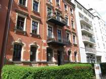Zwei x Balkon in ruhiger
