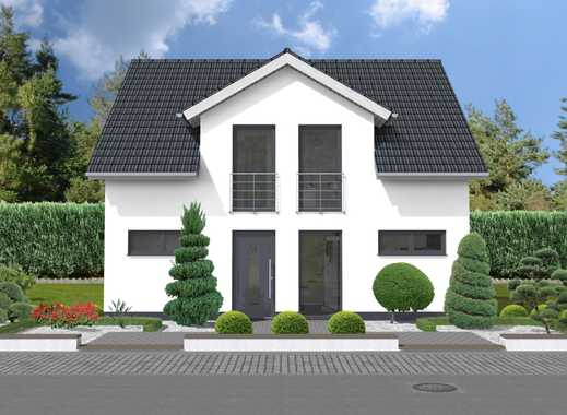 *Ein Architektenhaus ganz nach Ihren Wünschen*