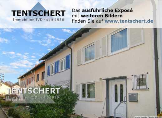 Reihenmittelhaus am beliebten Ulmer Eselsberg