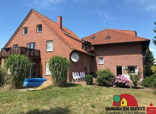 Mehrfamilienhaus in Seggebruch - Ihre Chance zur Kapitalanlage