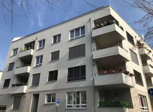 Topausstattung, Balkon und geräumiger Grundriss